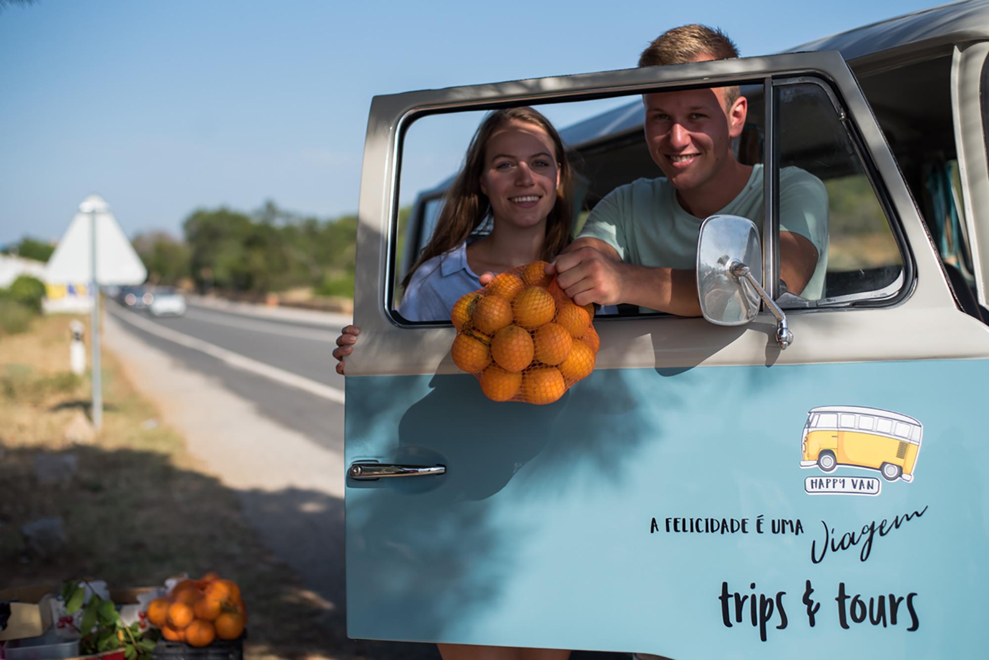 Photo_Session_Algarve_Vintage_Van