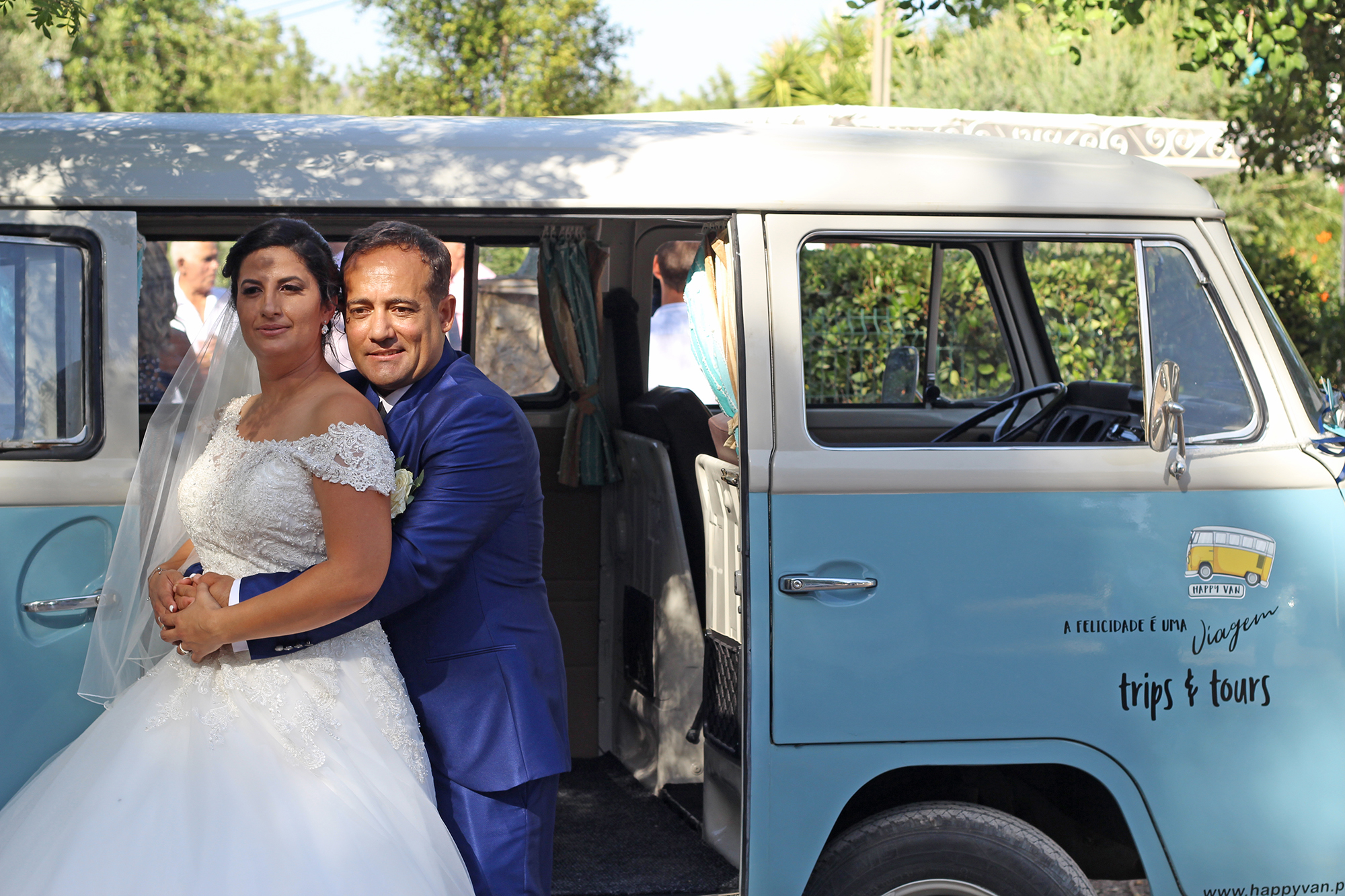 weddings_algarve_car