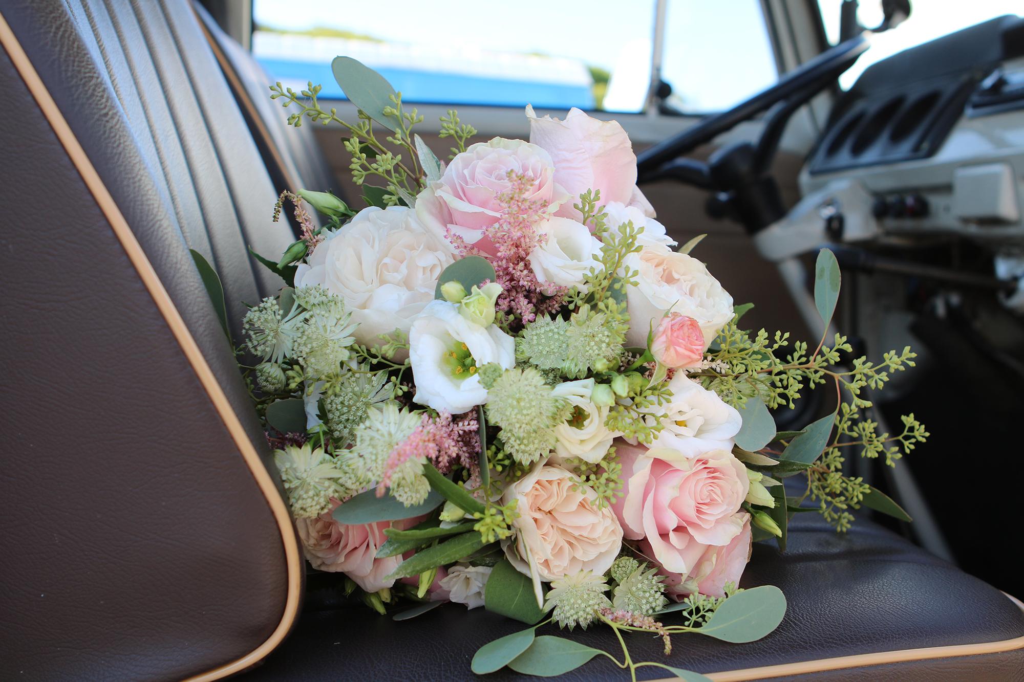 casamentos_algarve_carro
