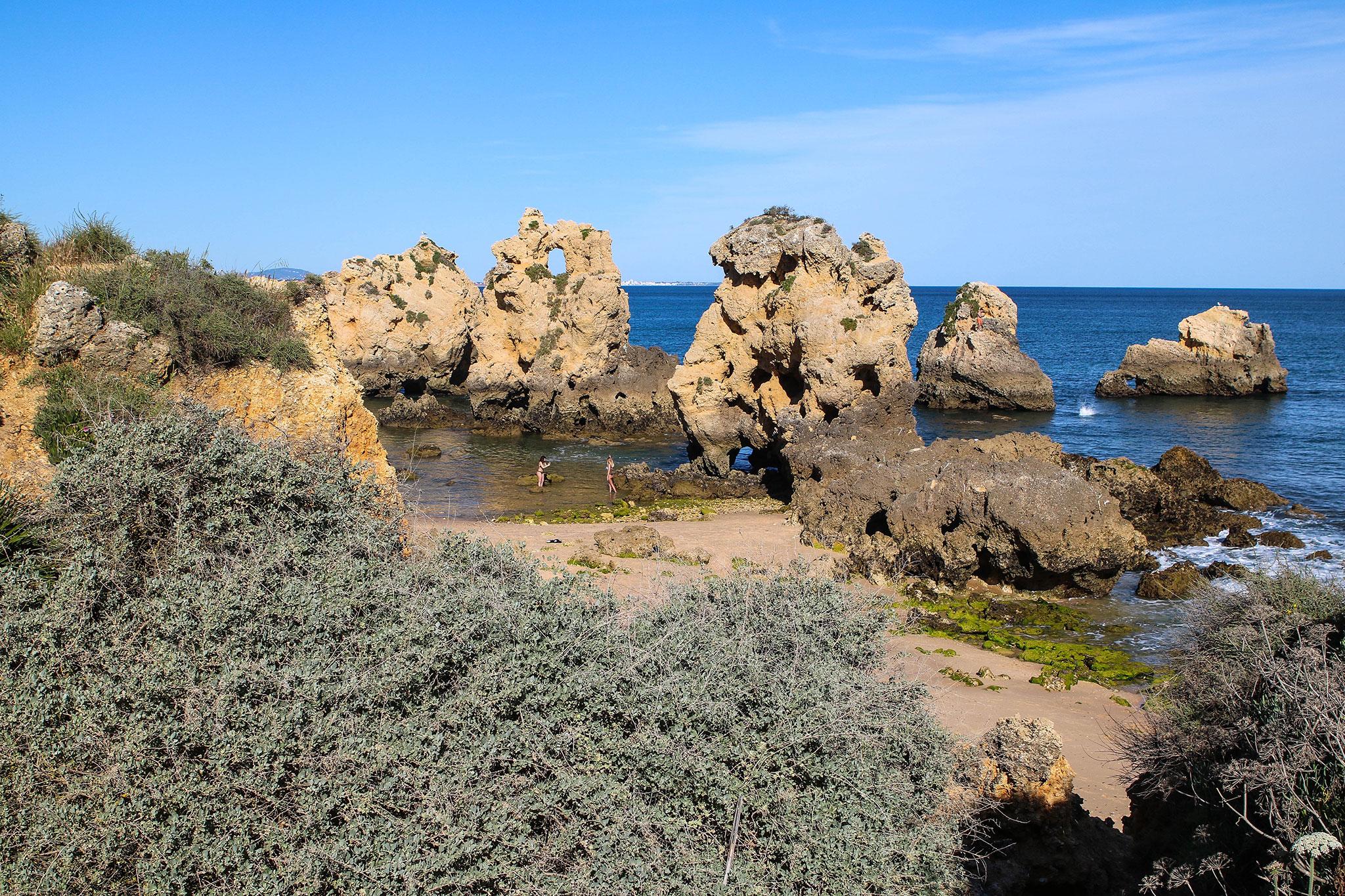 Arrifes_Algarve_Tour