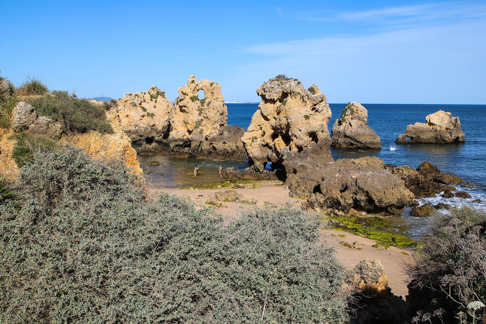 Algarve_Tour_Arrifes_Beach