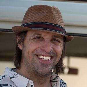 Paulo Ferreira Happy Van