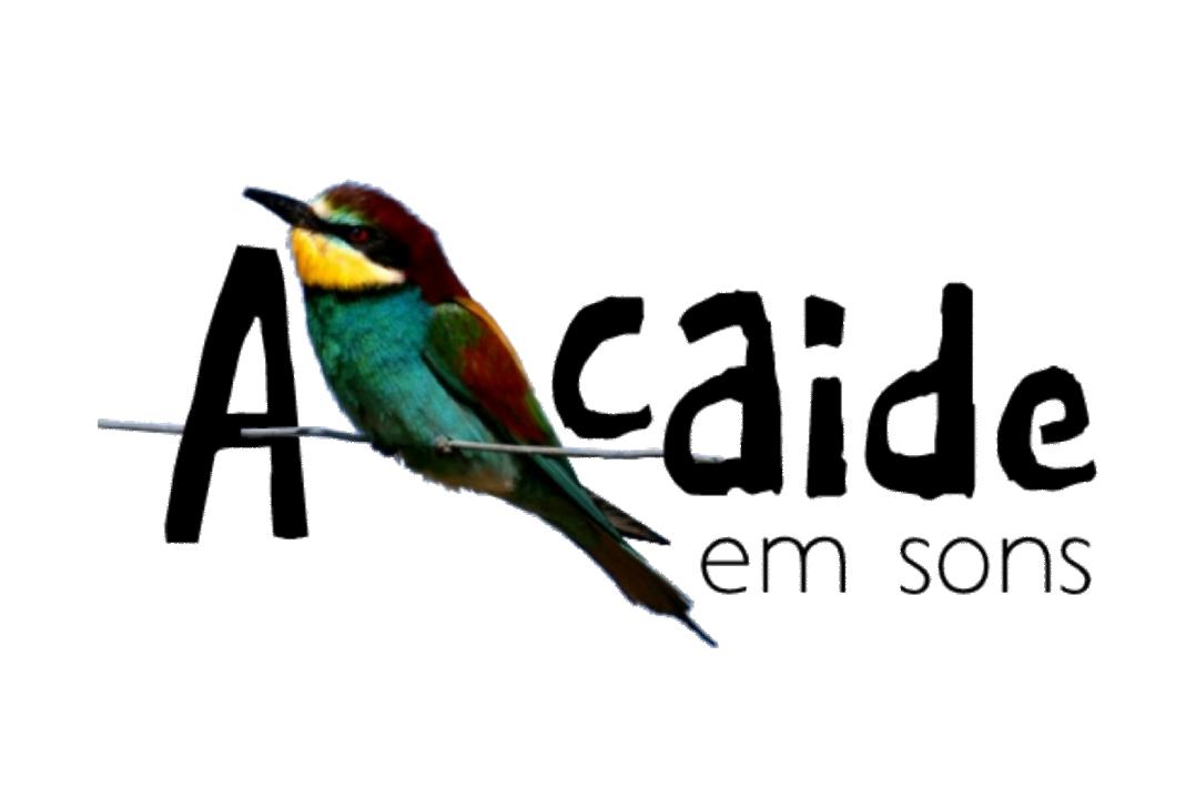 Alcaide em Sons Logo
